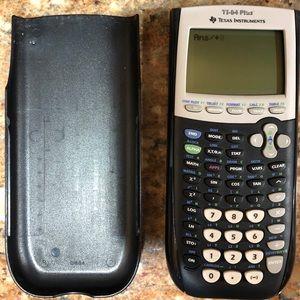 Other - TI-84 plus